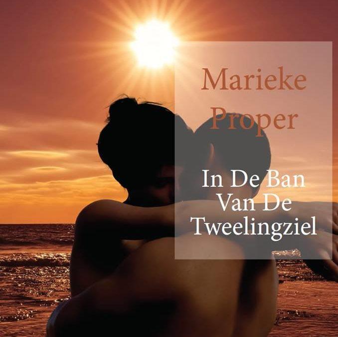 In De Ban Van De Tweelingziel – bestel hier het boek – e-book