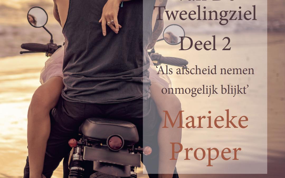 In De Ban Van De Tweelingziel Deel 2 E book / E pub