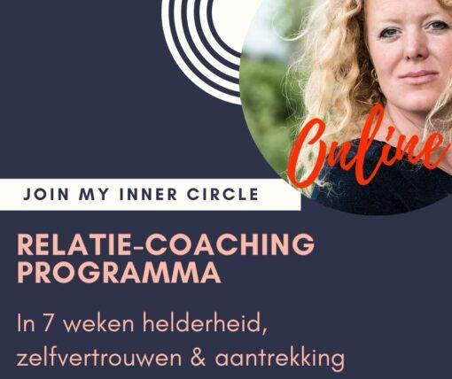 Online relatie coaching